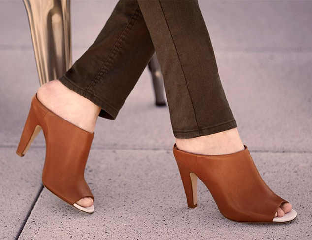 Fall Trend to Try: The Modern Mule at MYHABIT