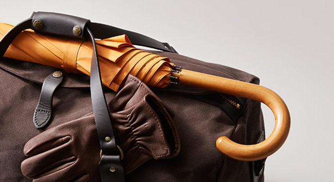 Filson Accessories at Gilt