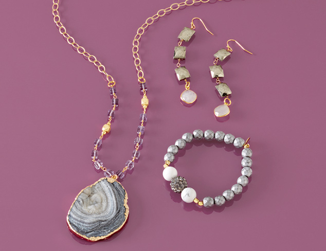 Gemelli Jewelry at MYHABIT