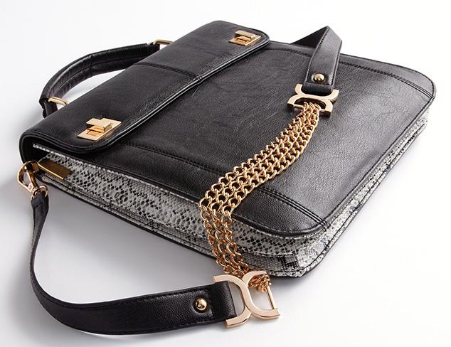 Handbags feat. Nila Anthony at MYHABIT