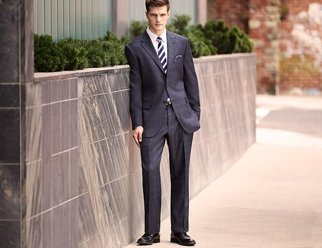 Hickey Freeman Suits & Sportcoats at MYHABIT