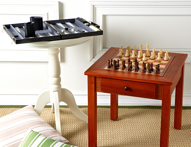 Host a Game Night at MYHABIT