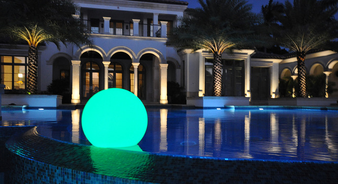 Illuminate Your Outdoor Space at Gilt
