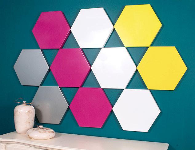 Modern Walls: Artwork & More at MYHABIT