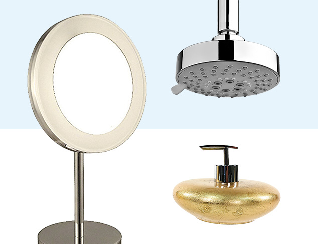 Nameek's Bathroom Accessories at MYHABIT