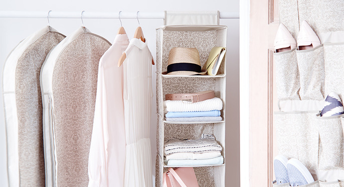 Neu Home: Organize in Style at Gilt