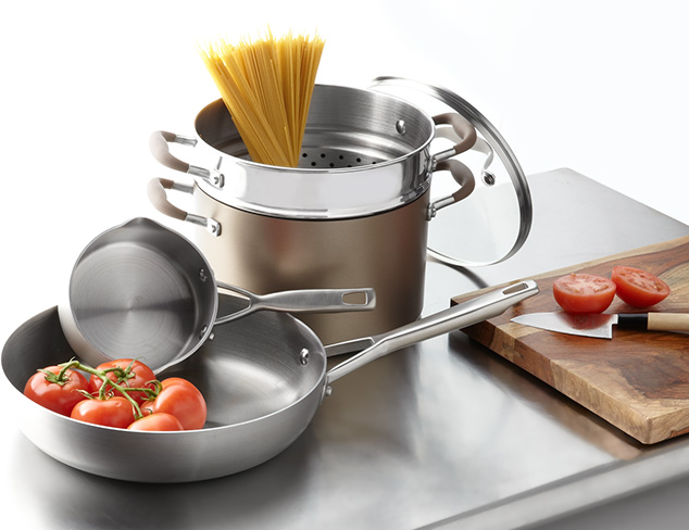 New Markdowns: Cookware, Serveware & More at MYHABIT