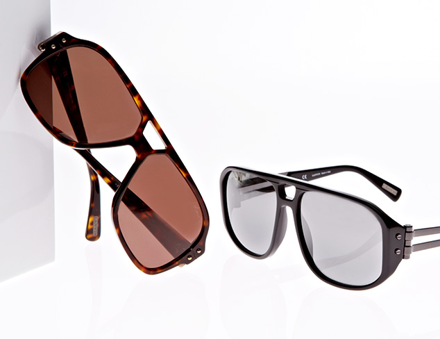 New Markdowns: Sunglasses feat. Givenchy at MYHABIT