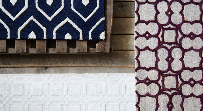 Our Favorite Rugs: Starting at $49 at Gilt