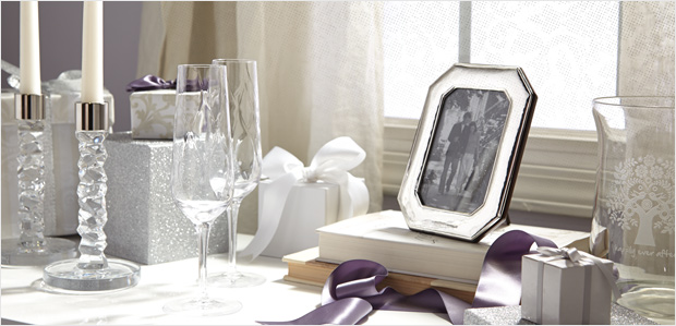Outdo the Registry: Gifts for the Happy Couple at Rue La La