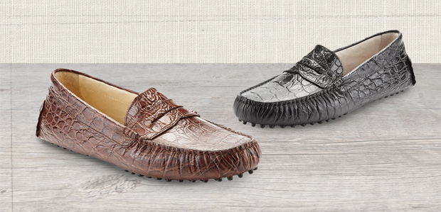 Paolo Bentini Shoes