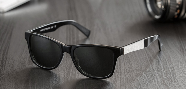 Shwood Sunglasses: Redeem Online at Rue La La