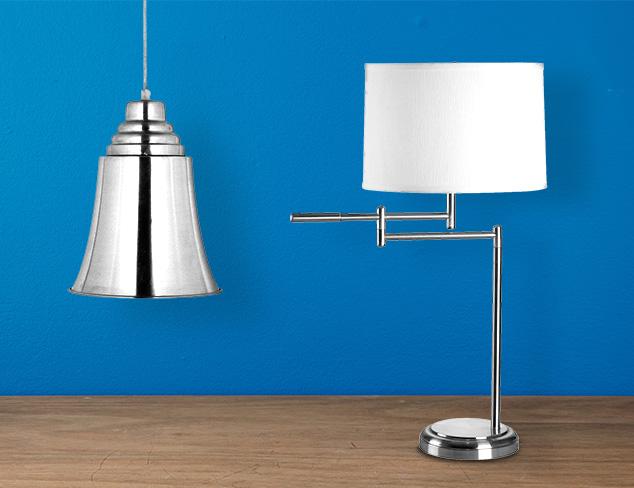Sleek & Simple Lighting feat. Design Craft at MYHABIT