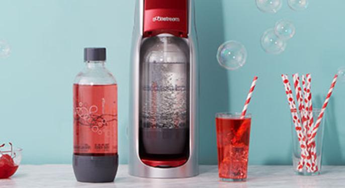 SodaStream at Gilt