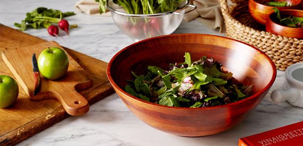 Soup & Salad: Essentials for a Quick Supper at Rue La La