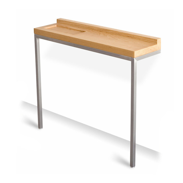 Stanley Console Tables by Gus* Modern_2