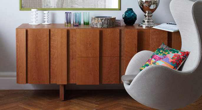 Stash Your Stuff: Storage Solutions at Gilt