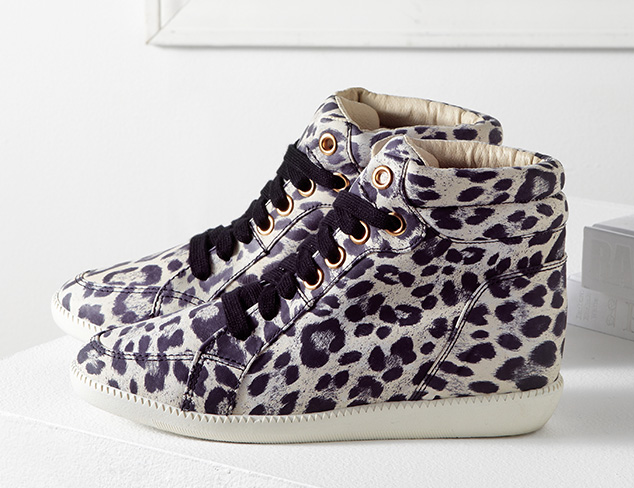 Street Smart: Fashion Sneakers at MYHABIT