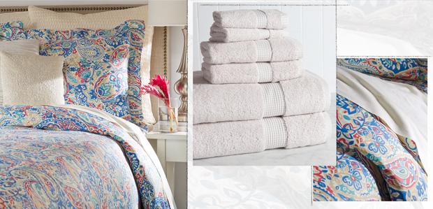 The Bed & Bath Sale: Hundreds of Cozy Finds at Rue La La