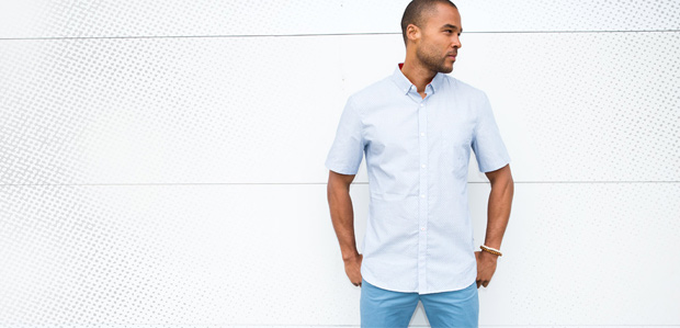 The Final Hurrah: End-of-Season Steals for Men at Rue La La