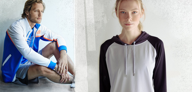 The Get-Fit Spree. Fresh air is calling. Gear up. at Rue La La
