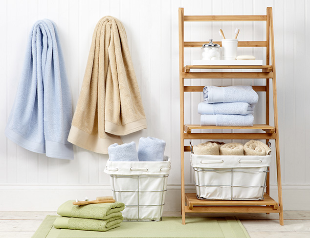 The Home Spa at MYHABIT