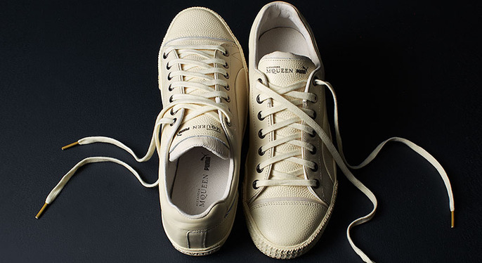 The Perfect Pair: Sneakers at Gilt