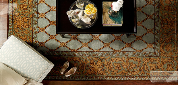 The Rue Rug Event: 3 Industry-Leading Labels at Rue La La