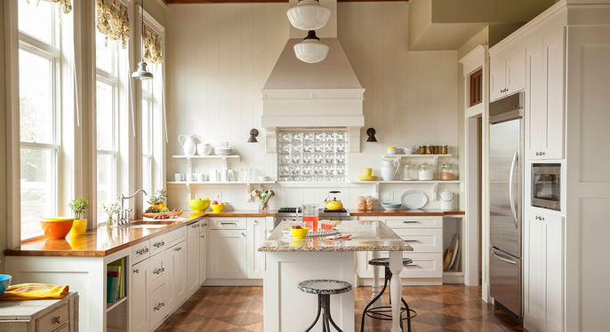 The Southern Kitchen at Gilt