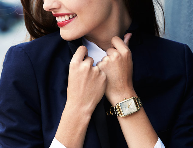 Timeless Style: Classic Watches at MYHABIT