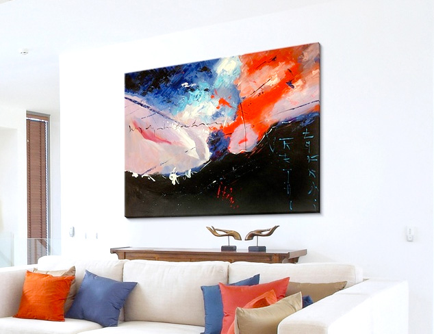 Update Your Walls: Artwork at MYHABIT
