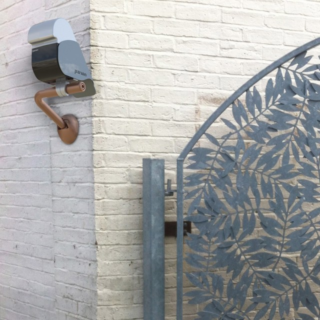 Parson Urban Bird Security Camera