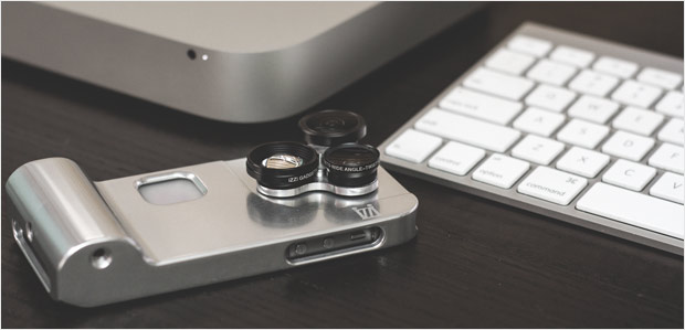 iZZi Gadgets. Enhance your smartphone's camera. at Rue La La