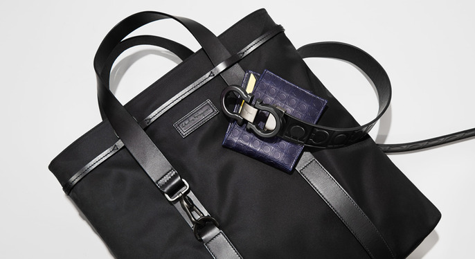 Bags, Wallets & Belts Up to 70% Off at Gilt