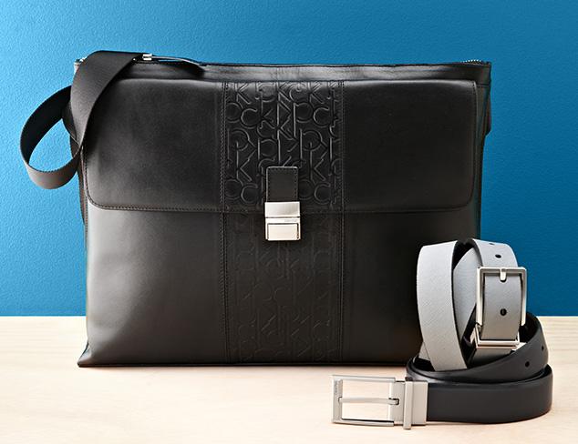 Calvin Klein Accessories at MYHABIT