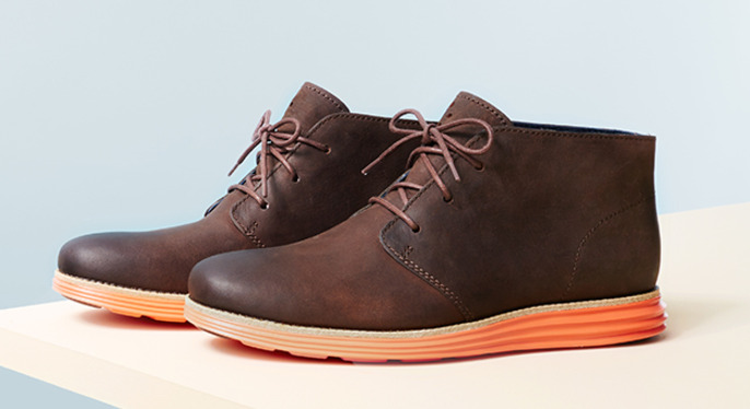Cole Haan Footwear at Gilt