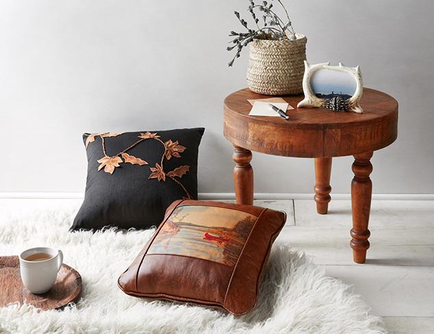 Cozy Corner: Décor at MYHABIT