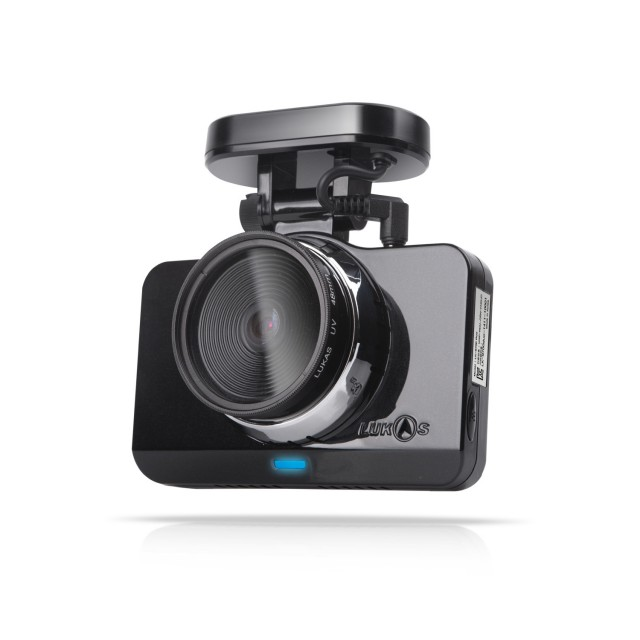 LUKAS Dash Camera LK-9700Duo