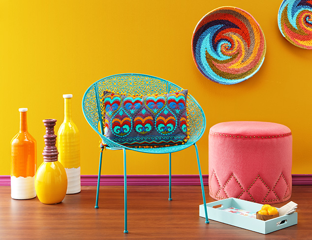 Design Destination: Acapulco at MYHABIT