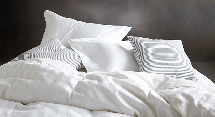 Down Bedding Refresh Feat. Alexander Comforts at Gilt