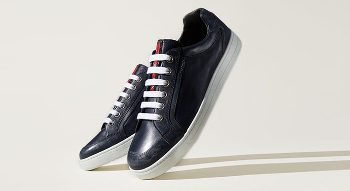 Fashion Sneakers at Gilt
