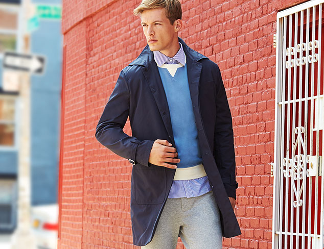 For the Love of Layers at MYHABIT