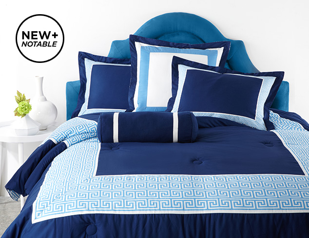 Happy Chic by Jonathan Adler Textiles at MYHABIT