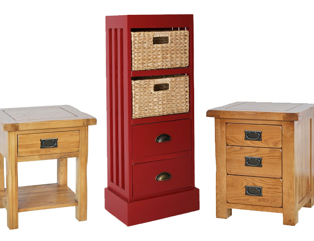 Introducing Gallerie Décor Furniture: Classic Styles at MYHABIT
