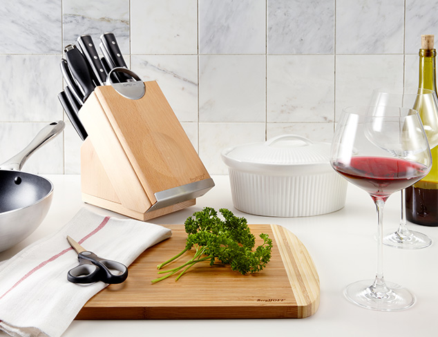 Kitchen Essentials feat. Gordon Ramsey at MYHABIT