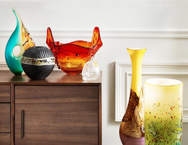La Meridian Art Glass at MYHABIT