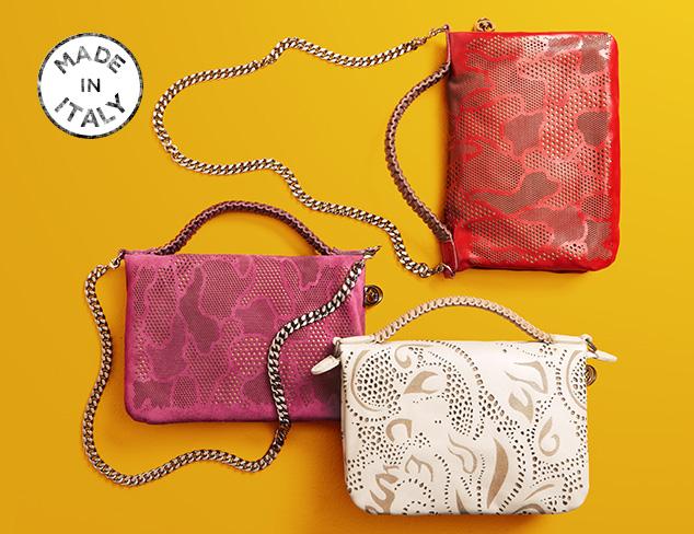 Made in Italy: Nada Sawaya Handbags at MYHABIT