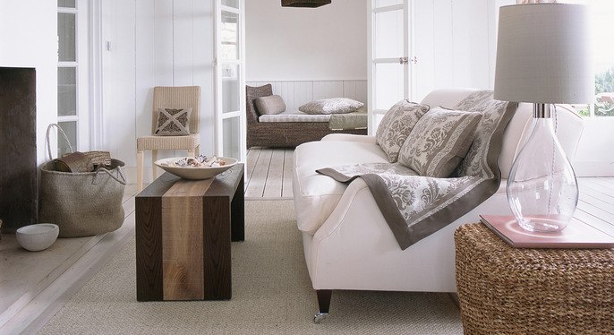Make Your Space an Oasis at Gilt