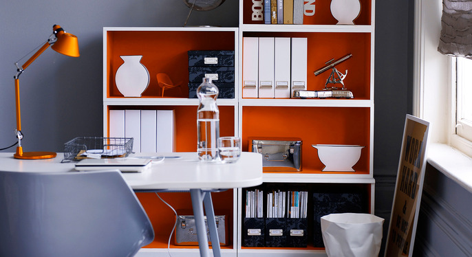 Organize Your Office (& Beyond) at Gilt