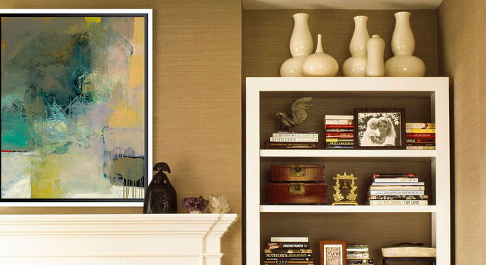 Our Best Bookcases at Gilt